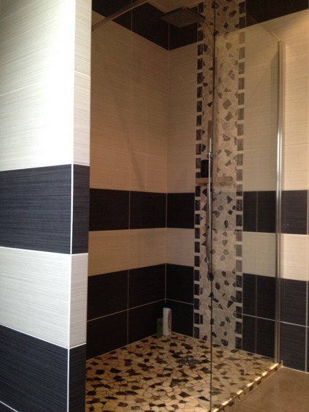 PMVR CONSTRUCTIONS - Salles de bain